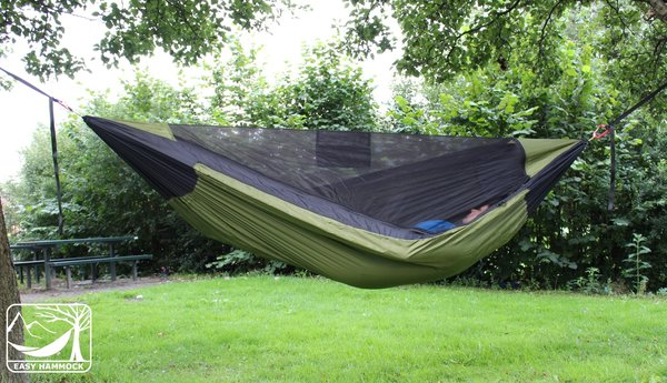 BUSHCRAFT / SURVIVAL Hammock.